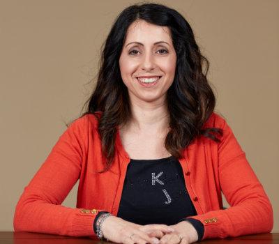 Luisana D'Onofrio